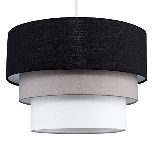 MiniSun - Preciosa pantalla de lámpara de techo colgante 'A