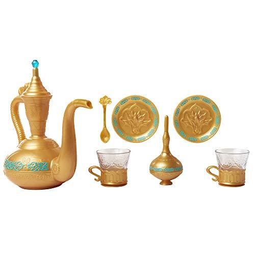 Aladdin Arabian Inspired Set da tè