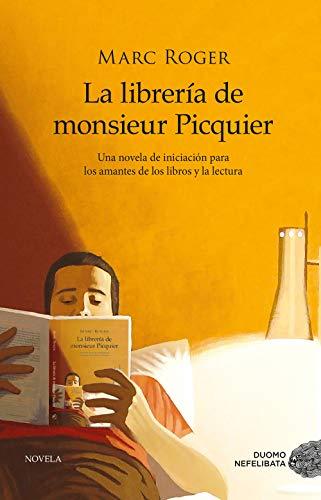 La librería de monsieur Picquier