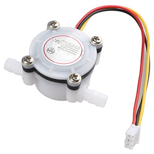 HALJIA YF-S401 0.5-5L/min Digital Water Flow Sensor für Arduino