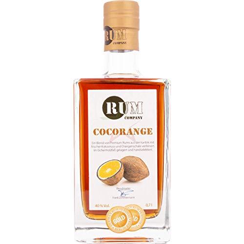 Rum Company COCORANGE (1 x 0.7 l)