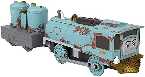 Thomas & Friends Lexi La Locomotiva Sperimentale, Giocattolo per Bambini 3+ Anni, GPL48
