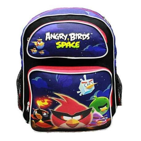 Angry Birds SAC A DOS Space