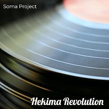 Hekima Revolution