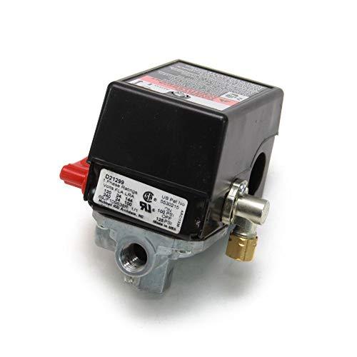 Craftsman 5140117-69 Air Compressor Pressure Switch Genuine Original Equipment Manufacturer (OEM) Part