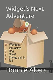 Widget's Next Adventure