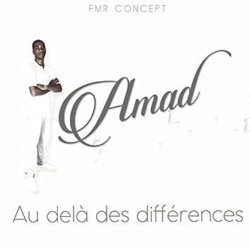 Au delà des différences (FMR Concept)