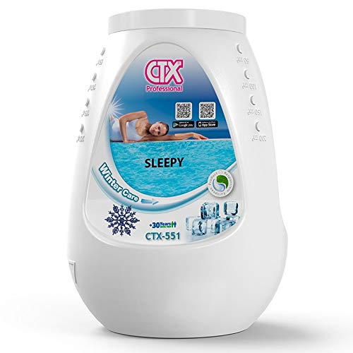 Certikin (CTX) - Invernador Sleepy CTX235 2kg