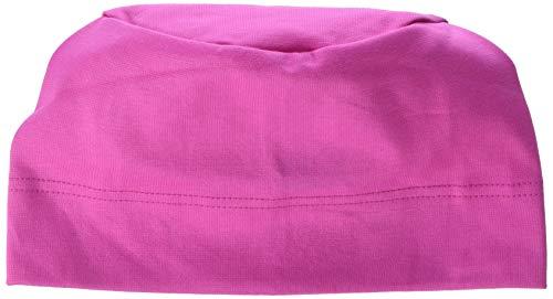 Trigema Jungen 302006 Mütze, Violett (Hibiskus 038), One Size (Herstellergröße: 0)