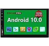 EinCar Car Radio Double Din Android 10.0 Car Stereo 2 Din GPS Navigation 7 inch...