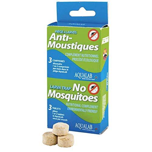 HBM Anti-Moustiques...