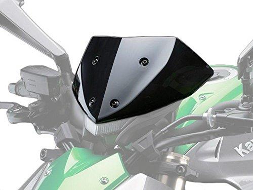 Kawasaki Windschild getönt Z1000 ab Modell 2014