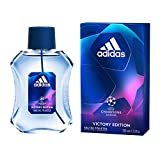 Adidas, Eau de Toilette UEFA Champions League Victory Edition, Profumo da Uomo, 100 ml
