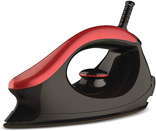 CHARTBUSTERS Non-Stick Compact Light Weight Dry Iron, Multicolour