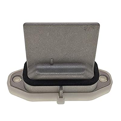 HVAC Blower Motor Control Module Resistor 27761-2Y000 27761-9W100 Fits Infiniti I30 I35 Nissan Altima Maxima With Automatic Temperature Control