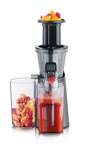 Slow Juicer 150 W mit Frozen Fruits Aufsatz kaufen  Bild 1*