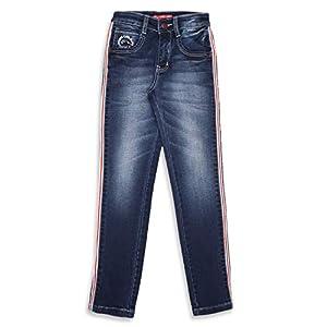 Monte Carlo Boy's Straight Fit Regular Jeans 1 4149mwjaN0L. SS300