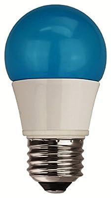 TCP 40 Watt Equivalent, LED Light Bulbs, Non-Dimmable