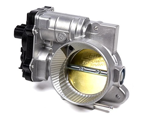JET 76100 Powr-Flo Throttle Body