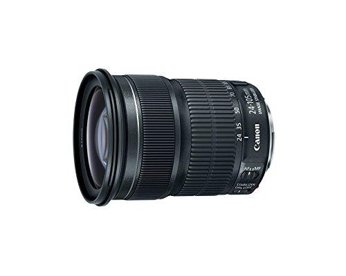 Canon EF 24-105mm f/3.5-5.6is STM SLR Standard Zoom Lens schwarz