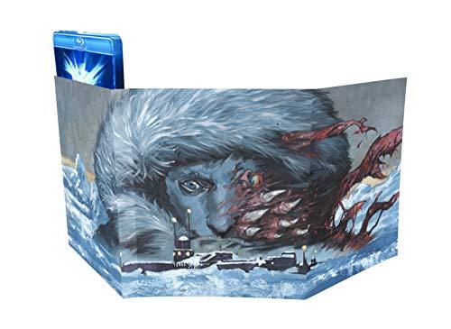 La Cosa - Graphic Art Collection (Limited Edition) ( Blu Ray)