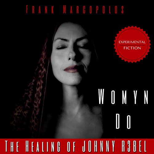 Womyn Do audiobook cover art