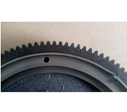 Gowe 1100cc 472 Schwungrad Ass 372–1005050 für Joyner, Xinyang, Renli, Xingyue, Nanyi Buggy UTV Teile
