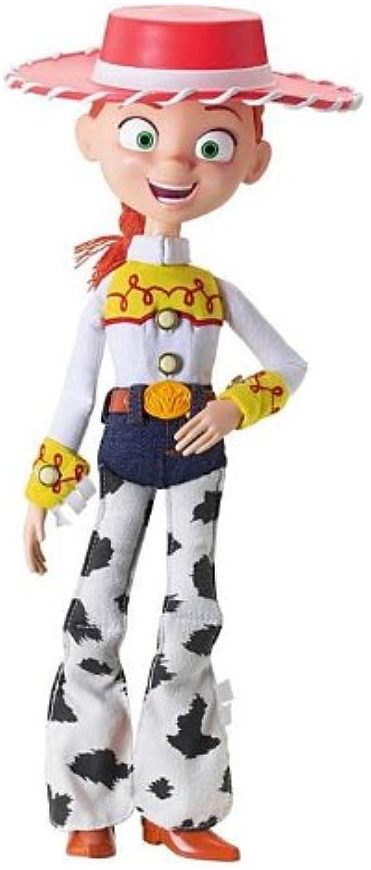 Toy Story 12 Inch Talking Jessie Figure