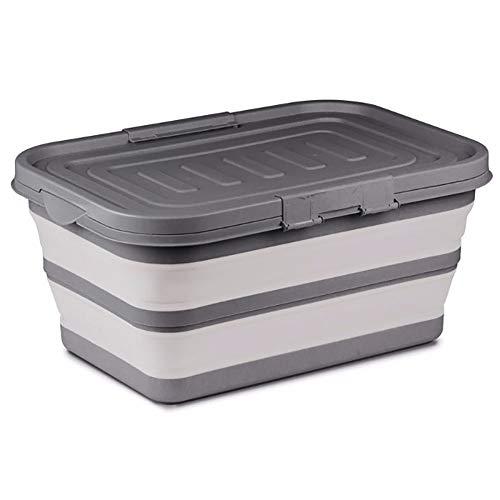 Kampa Faltbare Box mit Deckel CW0121
