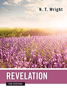 Revelation for Everyone  The New Testament for Everyone