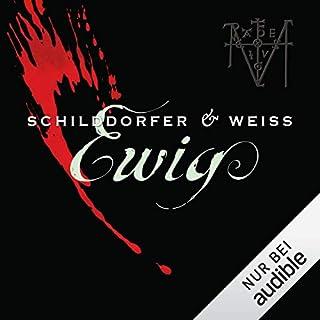 Ewig     Sina und Wagner 1              Autor:                                                                                                                                 Gerd Schilddorfer,                                                                                        David Weiss                               Sprecher:                                                                                                                                 Wolfgang Wagner                      Spieldauer: 19 Std. und 24 Min.     1.229 Bewertungen     Gesamt 4,3