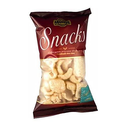 Snacks Argente Corteza de Cerdo Frita (75 g)