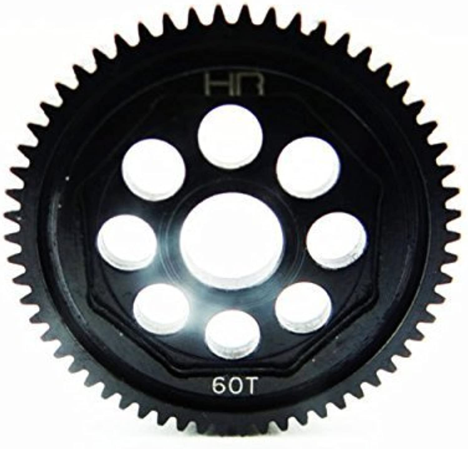 HOTRACING SOFE60M05 Steel Main Gear 0.5 Module 60T Mini 8ight by Hot Racing