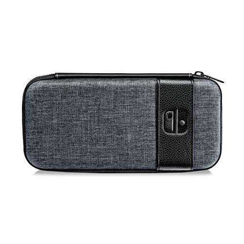 PDP Nintendo Switch Slim Travel Case Elite Edition, 500-117 - Nintendo Switch
