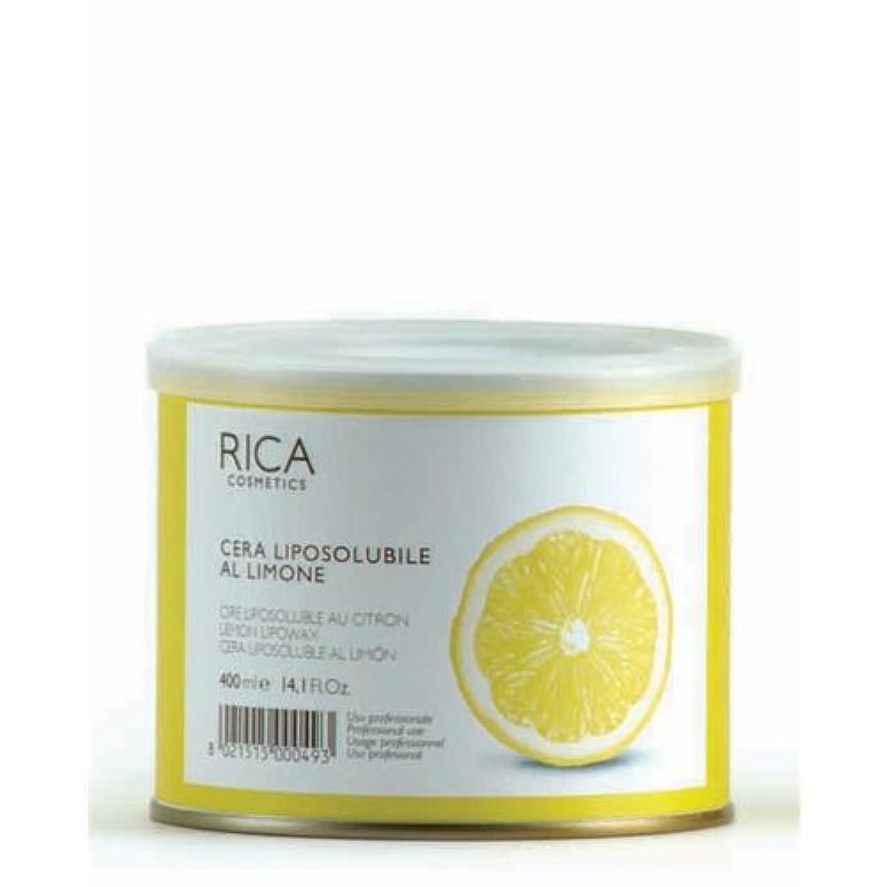 クラフト広く仕方リポソルブル ワックス(レモン)400ml