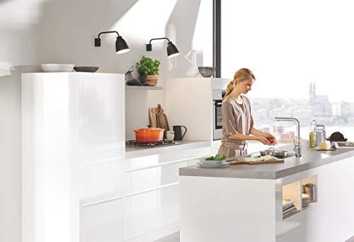 Grohe – Essence Küchenarmatur mit herausziehbarer Spülbrause - 10