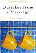 Outtakes from a Marriage[OUTTAKES FROM A MARRIAGE][Paperback]