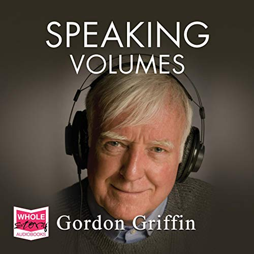 Speaking Volumes cover art