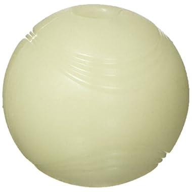 CHUCKIT Max Glow Ball, Small
