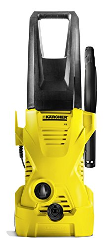 Karcher K2 Plus Electric Power Pressure Washer,...