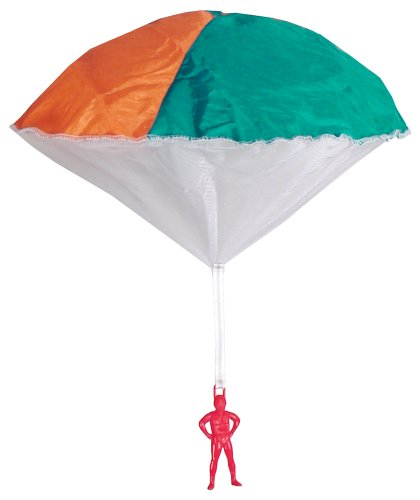 Toysmith Base Jumpers (Assorted Colors)