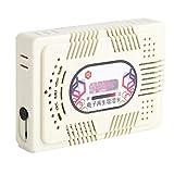 ciciglow Mini deshumidificador, Mini deshumidificador de Humedad Recargable AC 110V-240V 16W para armarios de Armario de Caja sellada