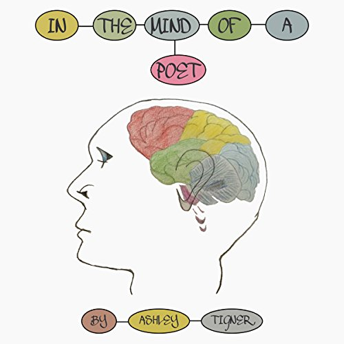 In the Mind of a Poet audiobook cover art