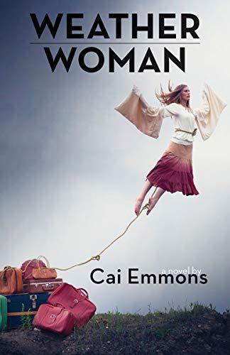 Weather Woman: A Novel
