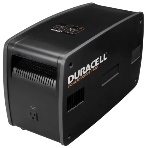 Duracell PowerSource 1800