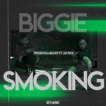 Biggie Smoking