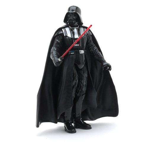 Disney Store - Figura parlante Darth Vader, La Guerra de las Galaxias