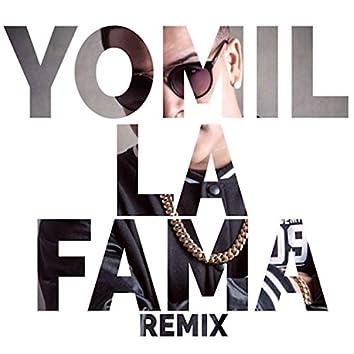 La Fama (Remix)