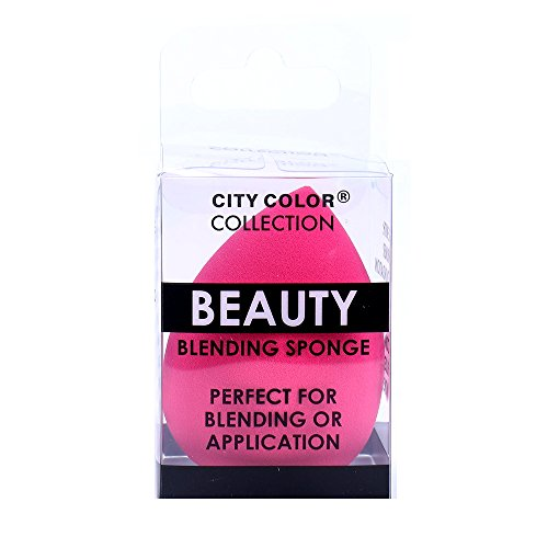 (6 Pack) CITY COLOR Beauty Sponge