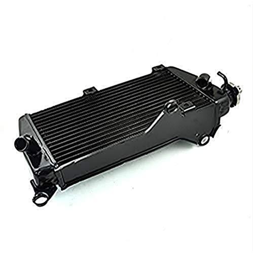 For KLR650 1987-2007 KL650 KLR 650 Motorcycle Engine Radiator Aluminium Motor Bike Replace Part Cooling Cooler